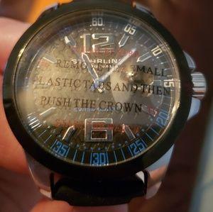 Stuhrling Original Accessories - Stuhrling Original Watch